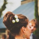 Country Vibe Updo