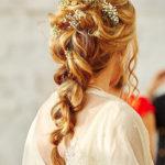 Dreamy Elsa Hair