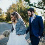 Charley's Winter Wedding
