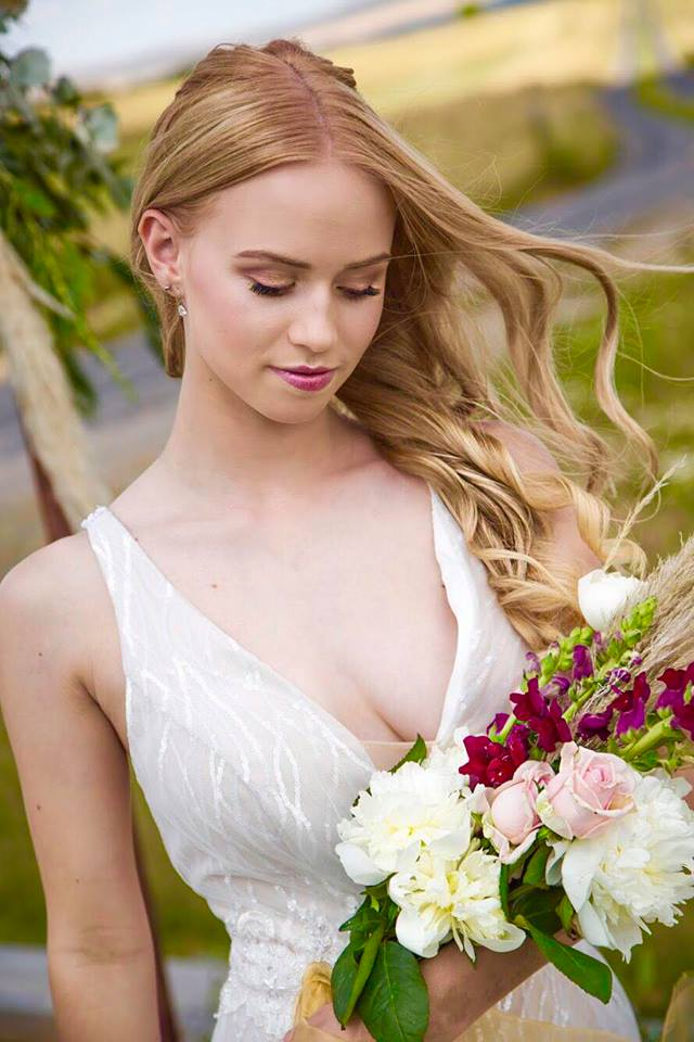 Fresh Bridal Beauty