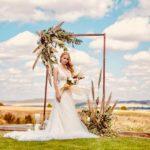 Casterly Wedding